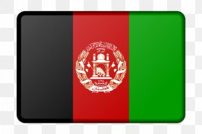 Flag - Flag Of Afghanistan National Flag Afghan Independence Day PNG