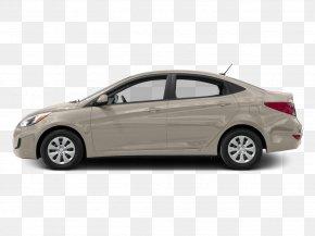 Hyundai - 2016 Hyundai Accent SE Car Dealership Used Car PNG