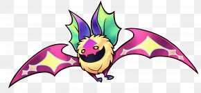 Kingdom Hearts - Kingdom Hearts 3D: Dream Drop Distance The World Ends With You Bat Nintendo 3DS Doodle PNG