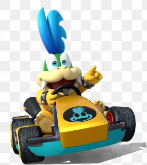 Mario Kart - Mario Kart 8 Deluxe Mario Bros. Super Mario Kart Super Smash Bros. For Nintendo 3DS And Wii U PNG