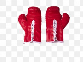 Boxing - Boxing Glove PNG