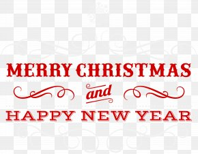 New Year - Christmas New Year's Day Clip Art PNG