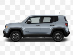 Jeep - 2015 Jeep Renegade Chrysler Car Sport Utility Vehicle PNG