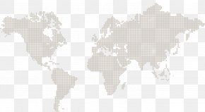 Pixel - The Art Of The Airport: The World's Most Beautiful Terminals Globe World Map PNG