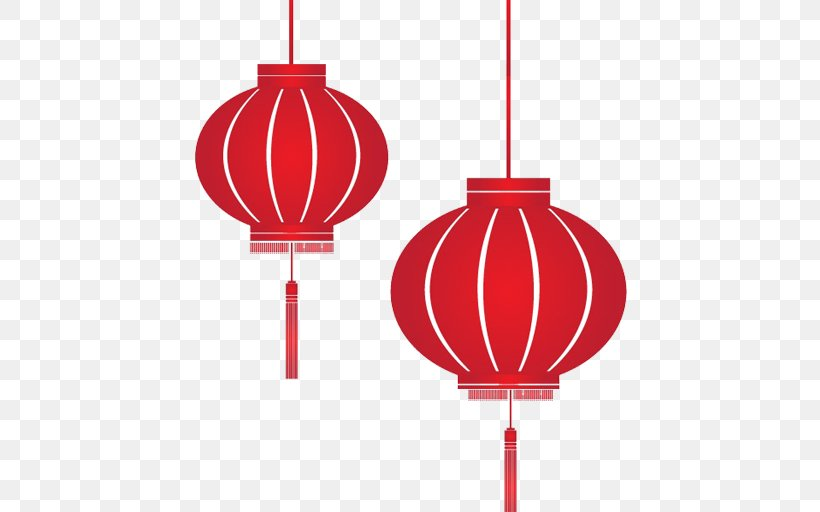 Paper Lantern Chinese New Year Lantern Festival, PNG, 512x512px, Paper, Ceiling Fixture, Chinese Calendar, Chinese New Year, Chinese Paper Cutting Download Free