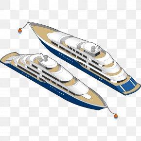 Yacht - Yacht Watercraft PNG