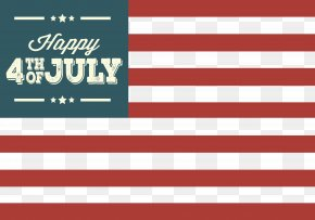 July 4 Independence Day Vector Illustration - Euclidean Vector Graphic Design Illustration PNG