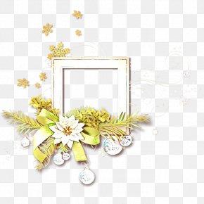 Wildflower Interior Design - Yellow Plant Flower Interior Design Wildflower PNG