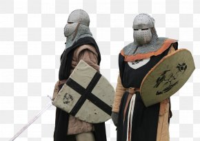 Knight - Knight Middle Ages Crusades Shield Feudalism PNG