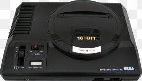 Mega Drive - Mega Drive PlayStation Super Nintendo Entertainment System Sega Saturn Castlevania: Bloodlines PNG