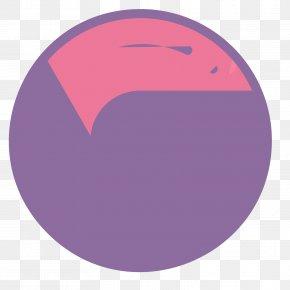 Pokeball - Purple Violet Magenta Lilac Maroon PNG