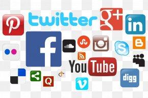Loghi Social Network - Social Media Marketing Social Network Aggregation PNG