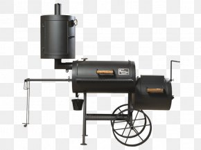 Barbecue - Barbecue-Smoker Smoking Grilling Asado PNG