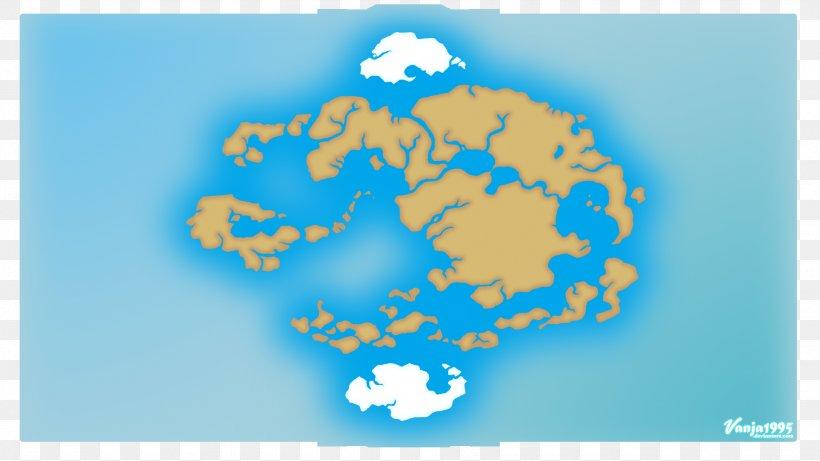 Sokka YouTube World Map Fantasy Map, PNG, 1920x1080px, Sokka ...