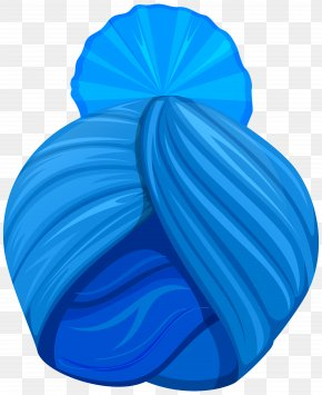 India Turban Free Clip Art Image - Turban Sikh Clip Art PNG