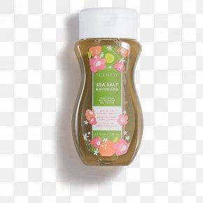 Avocado Smoothie - Shower Gel Sea Salt Sodium Chloride Perfume Avocado PNG