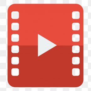 Video Icon File - Video File Format Icon PNG