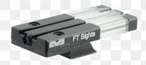 Meprolight Red Dot Sight Iron Sights Firearm PNG