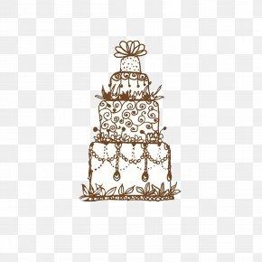 Wedding Cakes - Wedding Cake Layer Cake Cupcake Birthday Cake Bakery PNG