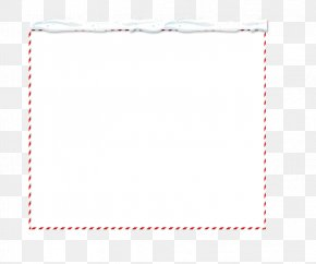 Christmas Decoration Creative Label - Paper Text Picture Frame Red Font PNG