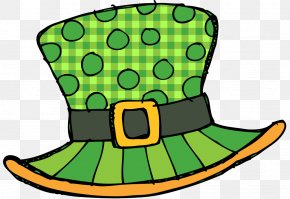 Saint Patrick's Day - Saint Patrick's Day Irish People Shamrock Clip Art PNG