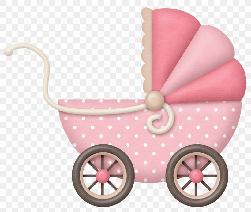 Baby Carriage Clipart #1056066 - Illustration by Pams Clipart