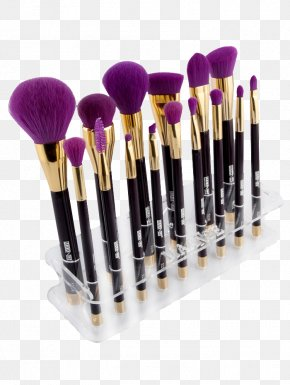 Watercolor Summer - Makeup Brush Cosmetics Foundation Beauty PNG