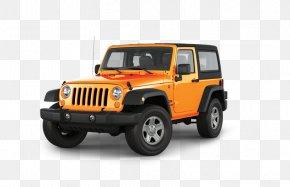 Jeep - 2017 Jeep Wrangler 2016 Jeep Wrangler Chrysler Car PNG
