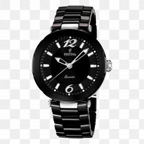 Watch - Festina Watch Clock Bracelet TAG Heuer PNG