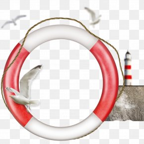 Lifebuoy - Download Buoy Beach PNG