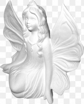 Goddess Sculpture - Sculpture Figurine Goddess PNG