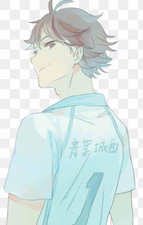 Prints Vector - FanimeCon Sac-Anime Haikyu!! Art PNG