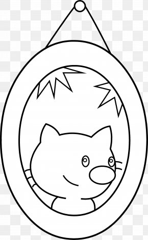 Lightning Bolt Coloring Pages - Kitten Coloring Book Clip Art PNG