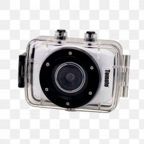 Camera Lens - Mirrorless Interchangeable-lens Camera Video Cameras Camera Lens Action Camera PNG