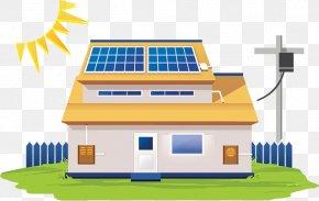 Energia Solar - Solar Energy Photovoltaics Photovoltaic System Capteur Solaire Photovoltaïque PNG