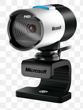 Microsoft Video Footage - Microphone Webcam 1080p High-definition Video Microsoft PNG