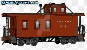 Old Train - Train Passenger Car Rail Transport Locomotive Railroad Car PNG