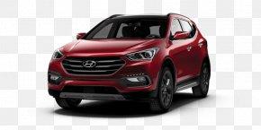 Hyundai 2018 - 2018 Hyundai Santa Fe Sport 2017 Hyundai Santa Fe Hyundai Sonata Car PNG