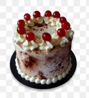 Layer Cake - Black Forest Gateau Cream Fruitcake German Chocolate Cake PNG