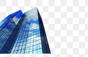 Free Buckle Modern Skyscraper Office Building - Company Business Cloud Computing Organization Industry PNG