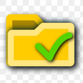 Yes - Directory Icon Design PNG