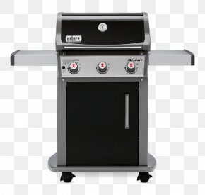 Weberstephen Products - Barbecue Weber Spirit E-310 Weber-Stephen Products Natural Gas Weber Spirit E-330 PNG