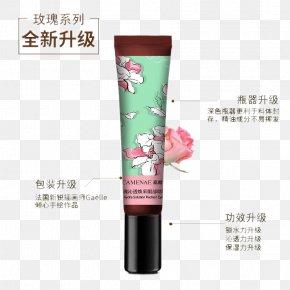 Ka Mei Le Rose Dark Circles Cream - Cosmetics PNG