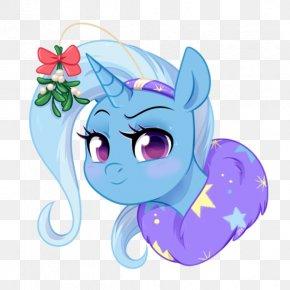 Mistletoe - My Little Pony: Friendship Is Magic Fandom Twilight Sparkle Equestria Daily Art PNG