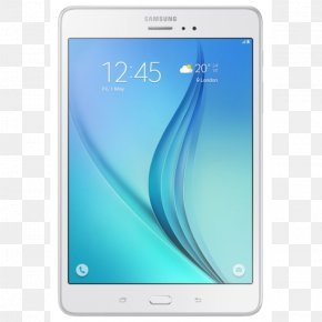 Samsung - Samsung Galaxy Tab A 10.1 Samsung Galaxy Tab A 8.0 (2015) Android PNG