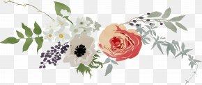 Wedding Invitation Floral Design Flower Clip Art Greeting & Note Cards PNG