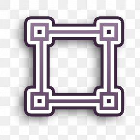 Symbol Logo - Handle Icon Streamline Icon Vector Icon PNG
