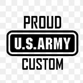 United States - United States Army Airborne School United States Army Airborne School Decal Military PNG