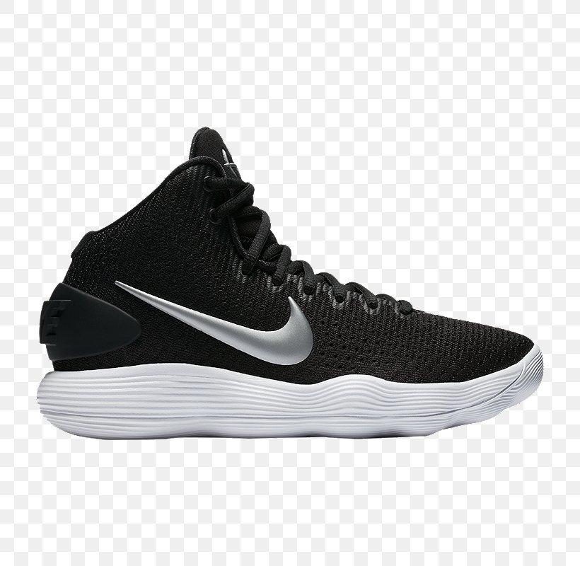 Nike White Hyperdunk 2017 (team) Women's Basketball Shoe