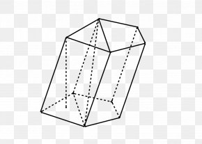 Triangle - Prism Triangle Sphere Geometry PNG